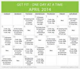 78 best images about monthly fitness challenges on