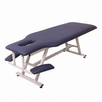 Chiropractic Table by Chiropractic Table Designed With High Strength