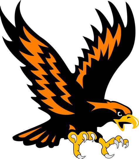 cartoon eagle wallpaper cartoon eagles logos clipart clipart suggest