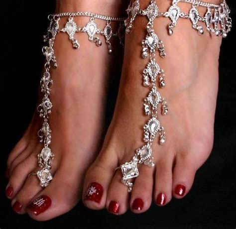 how to make foot jewelry with 1000 images about foot jewelry on beaded foot