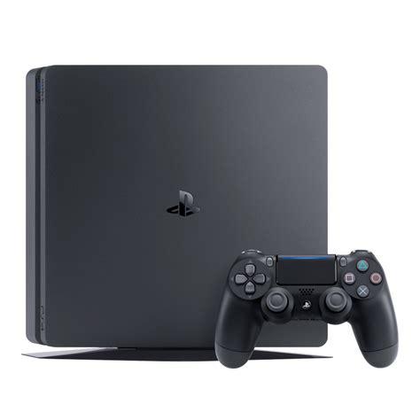 console sony console sony ps4 slim hd 500gb