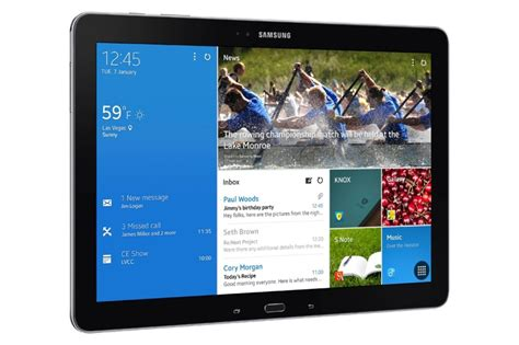 Tablet Samsung Pro samsung galaxy tab pro 12 2 tab pro 10 1 and tab pro 8 4 unveiled