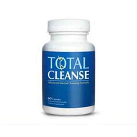 Total Detox Friend Formula by Total Cleanse With Advanced Colon Cleanse Formula Health