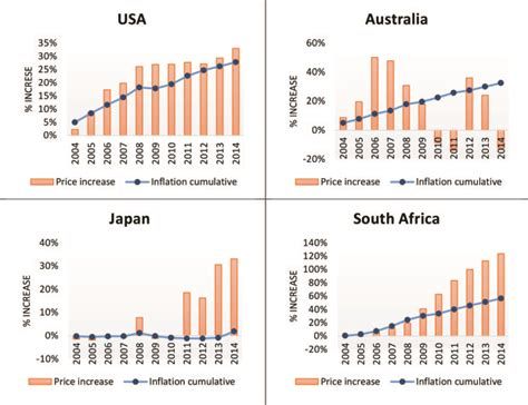 comparing south africa s electricity market to that of