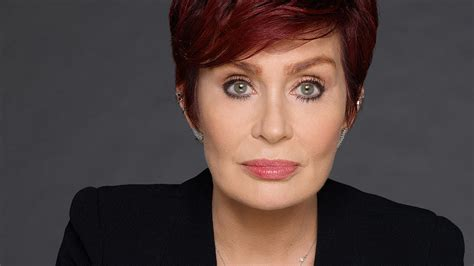 Three Story House by Sharon Osbourne Says She D Take Ozzy Back On One Condition