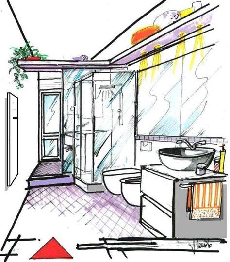 disegni di bagni piccoli bagno con lavanderia come progettarlo