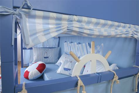 sailboat bed 25 kids bed designs decorating ideas design trends
