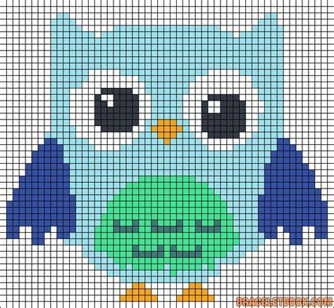 perler bead patterns owl owl perler bead pattern yo yo yo