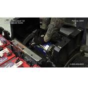 Club Car Precedent High Speed Motor Upgrade  How To