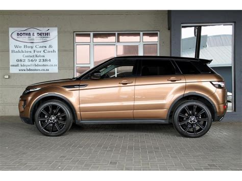 land rover range rover evoque black 2014 bronze land rover range rover evoque sd4 dynamic