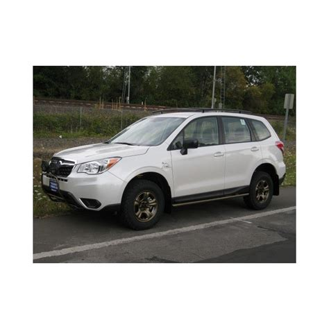 2016 subaru forester lifted 2014 forester lift kit primitive racing