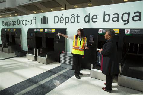 united oversize baggage pearson revs screening system on u s bound flights