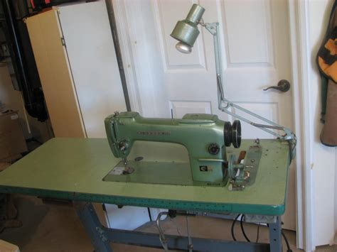 Upholstery Machines Used by Consew Model 210b Upholstery Machine Yorkton