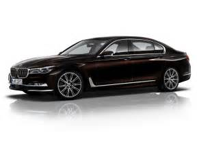 the all new 2016 bmw 7 series in 169 photos and details