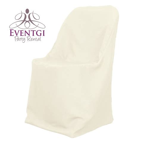 ivory chair covers ivory chair cover rental in miami broward palm