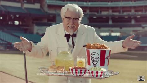 kfc commercial actress in the new kfc commercial the lemonade pitcher is in the