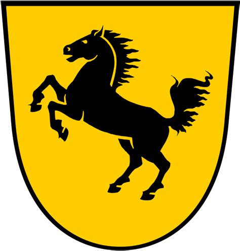 stuttgart coat of arms cv zirkel stuttgart und umgebung