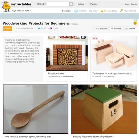 novice woodworking projects woodworking p woodshop projects for beginners