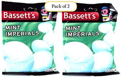 Relaxa Mint Bag Pack Of 3 bassetts everton mint 200g 3 pack grocery gourmet food