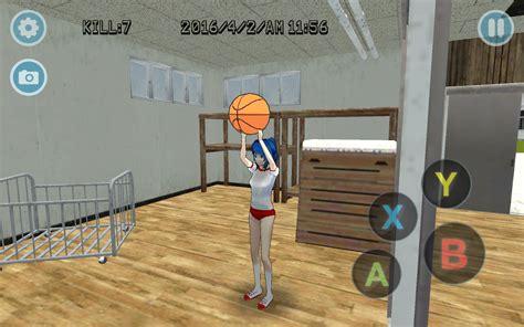 Aptoide Yandere School | high school simulator girla android apps on google play