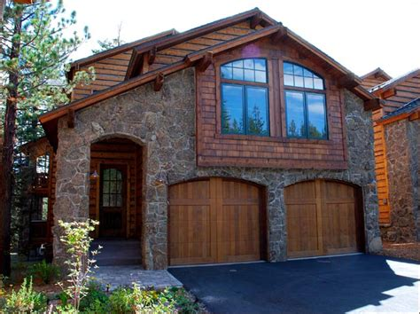 Mammoth Luxury Home Rentals Home Garage On Garage Doors Garages And Carriage House Garage