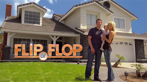 Home To Flip Tv Show | hgtv s flip or flop returns for a new season on december