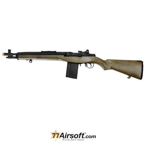 Airsoft Gun Metal Cyma Cm032 M14 Auto Electric Bb Gun Metal Airsoft Gear
