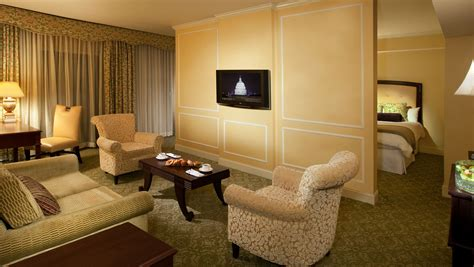 Hotels With In Room In Dc hotel suites in washington dc accommodations omni shoreham