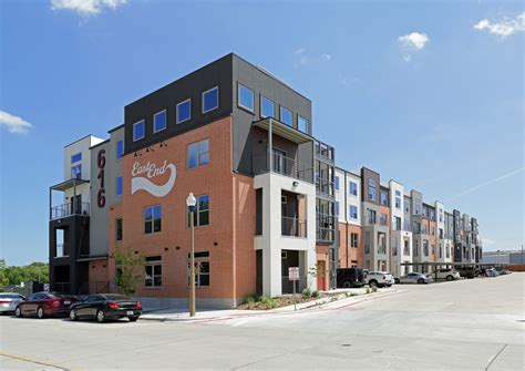 appartments in denton east end lofts at the railyard apartments denton tx