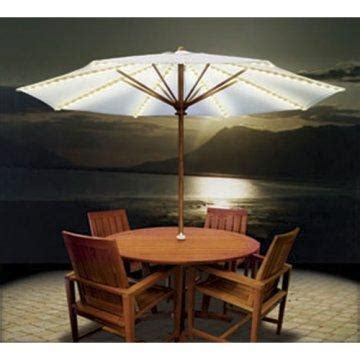 Patio Umbrella Lights With Remote 25 Best Ideas About Umbrella Lights On Patio