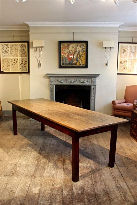 farmhouse company fabulous reclaimed furniture large 19th century french farmhouse dining table furniture