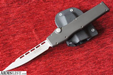 microtech halo for sale armslist for sale vintage microtech halo ii otf knife
