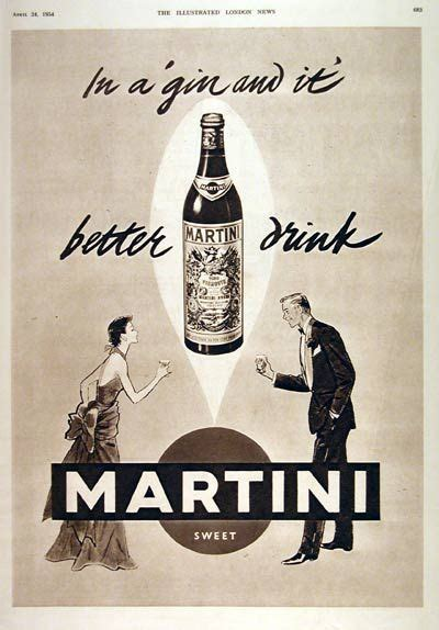 martini rossi poster 160 best images about beer spirits vintage advertising