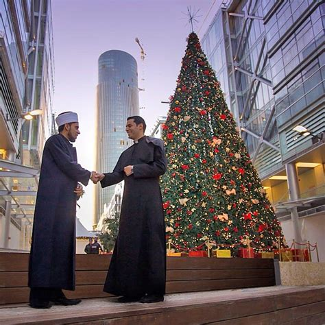 christmas a muslim and a christian in jordan
