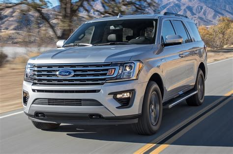 new ford vehicles 2018 2018 ford expedition test ta who motor trend