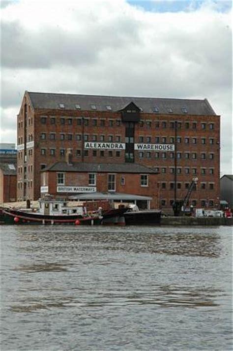 warehouse alexandra alexandra warehouse gloucester