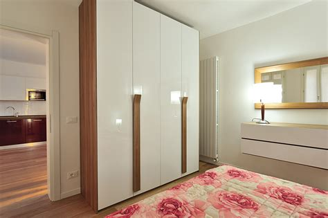 Master Bedroom Wardrobes Are Designed To Be Different From Bedroom Wardrobe Design