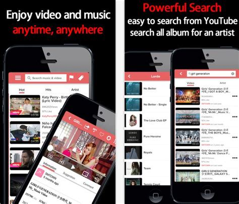 best songs free 20 free apps for iphone