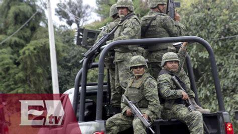 sueldos del ejrcito mexicano 2016 estos son los sueldos en el ej 233 rcito mexicano yuriria