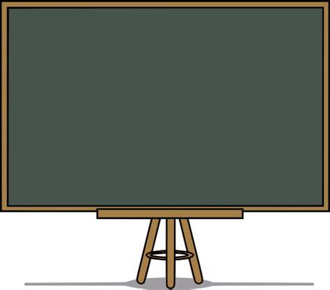 chalk board clip art  clkercom vector clip art