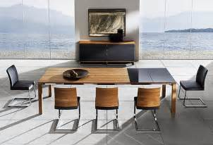 Modern Dining Room Table Set Modern Dining Room Furniture