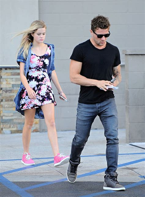 And Phillippe by Reese Witherspoon And Phillippe With