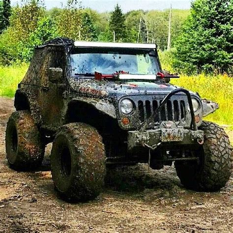 muddy jeep wrangler 546 best images about car to save for god willing on