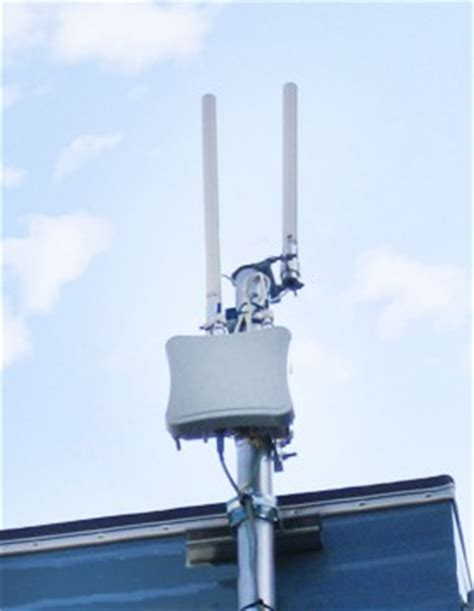 wifi hotspot & wireless bridge network solutions | ottawa