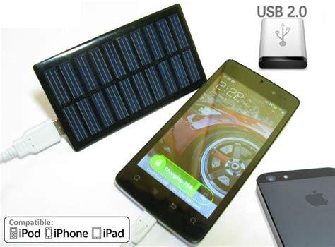 Power Bank High Capacity 1500mah Tenaga Surya Solar Charger Diy Solar Phone Charger 5 Battery Free Updated 5 Steps