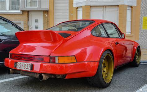 Porsche 911 Rs 3 0 by Porsche 911 Rs 3 0 7 December 2015 Autogespot