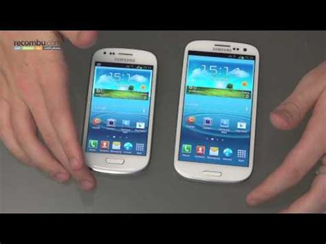 Galaxy Ace 3 Vs Galaxy Fame samsung galaxy s iii mini
