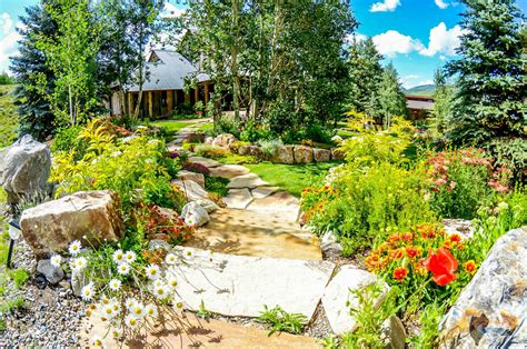 crested butte s best landscaping crested butte s best landscaping keep it green landscape design