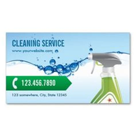 business card template cleaner company strapless 1000 images about cleaning business cards on