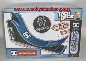 tech deck handboard tech deck skateparks 96mm fingerboards handboards